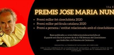 Premis Nunes-FCC: Millor pel·lícula catalana 2020