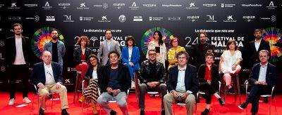 Areatv: Seguiment del Festival de Màlaga