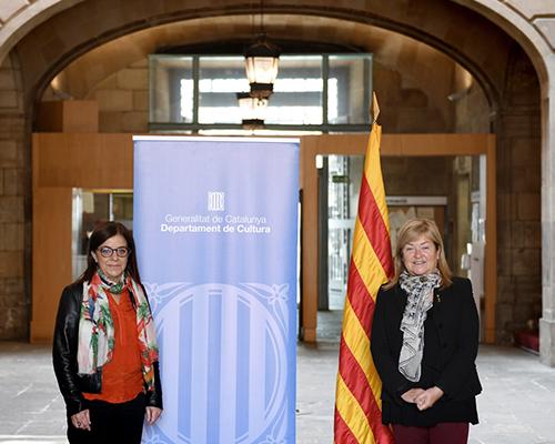 Fins el 14.M està oberta la convocatòria per a projectes av en català