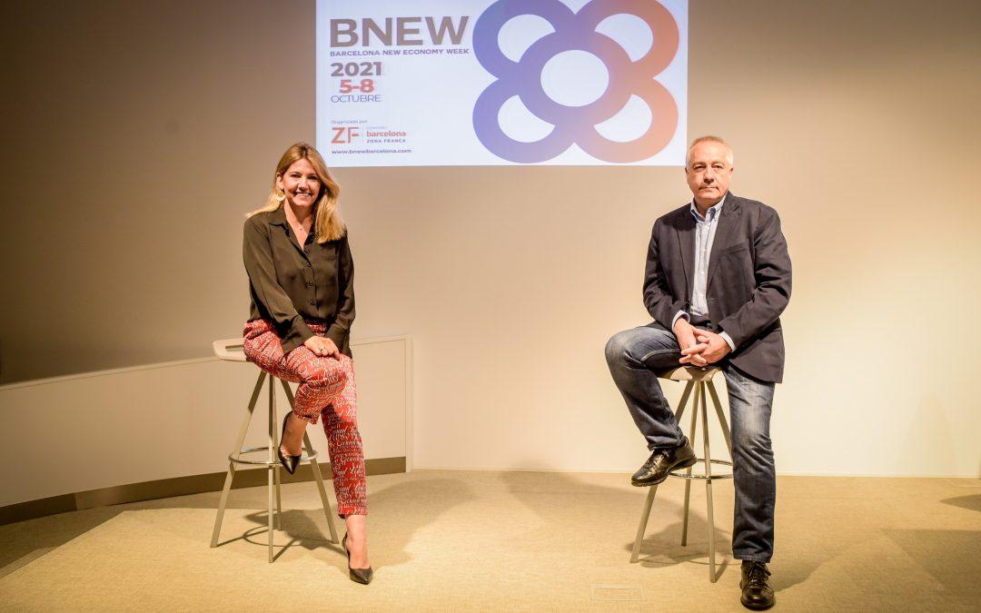 BNEW: Nova convocatòria a l'octubre