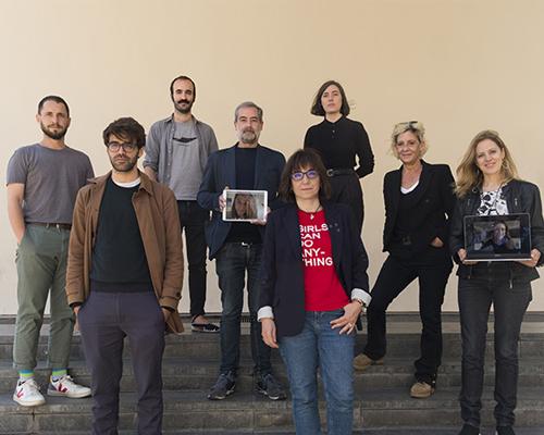 Nova Junta a l'Acadèmia del Cinema Català