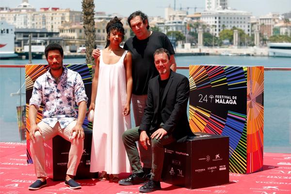 """""""El ventre del mar"""" multi-premiada al Festival de Málaga"""