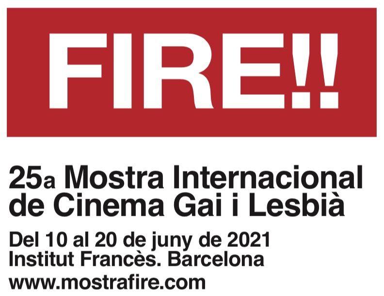 ARRENCA FIRE !! LAB: DEL 14 AL 16 DE JUNY