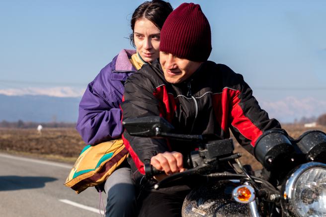 """""""Titane"""" Palma d'Or a Cannes, amb un palmarès molt repartit"""
